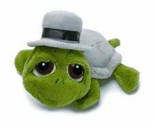 RUSS Lil Peepers Groom Shecky Turtle Soft Plush Toy Medium