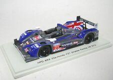 HPD ARX 03a-Honda N° 21 Du Mans 2012