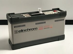 Elinchrom Generator Digital 1500 Micro AS