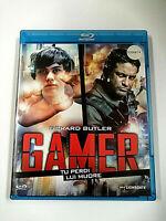 GAMER BLURAY - BLU-RAY GAMER (Versione Noleggio)