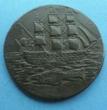 More details for 1796 portsea  promissory halfpenny token, as shown.