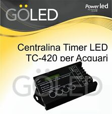 Centralina Dimmer TC420