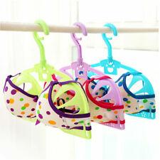 2X Bra Form Holder Hanger Protector Storage Shaper Display Clothes Smart Hangers