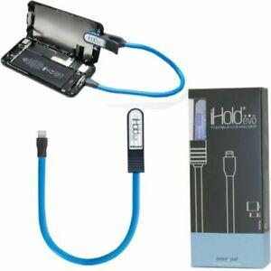 Dottorpod iHold Evo iPhone Series LCD Screen Holder Repair Tool Snake Clip