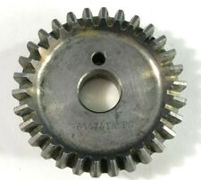Teledyne Continental 654741 Gear