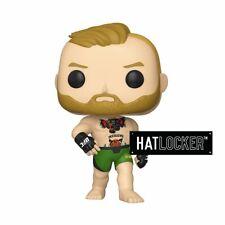 Pop! Vinyl - UFC Conor McGregor Green Shorts