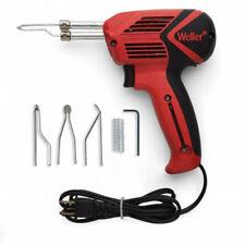 Weller 9400pks Universal Soldering Gun Kit With Leds 120v 140100w