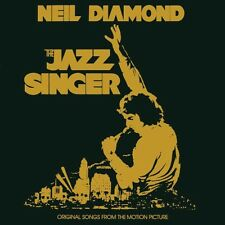 Neil Diamond - Jazz Singer: Original Songs from Motion Picture [New CD]