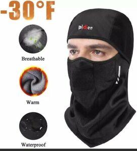 Ski Mask Balaclava Mask Hat Windproof Neck Warmer Bike Face Mask Bicycle Cycling