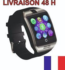 DZ09 Bluetooth Montre Téléphone Intelligent Smart Watch Bracelet Android Phone G