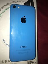 Apple iPhone 5c - 16GB - Blue (Tesco Mobile) A1507 (GSM)