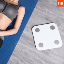 Xiaomi Digital Smart Scale BMI  Fat Rate Fitness Body Weight Bluetooth USA R6N1
