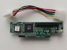 Acard AEC-7722 68-pin LVD SCSI-to-IDE adapter/bridge/converter for DVD [Rev 3.0]