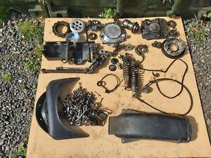 Motorcycle parts. JOB LOT JOBLOT. YAMAHA  XJ900 F  XJ900 PRE DIVERSION. 58L.31A