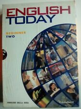 V2144-English Today (02). Beginner Two (DVD + CD + Book)