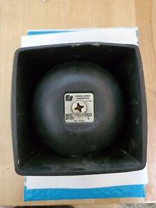 """Federal Signal BP100  Series """"C"""" vehicle P/A compact Loud Speaker 100 Watt"""