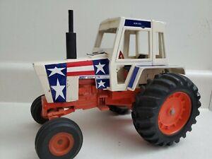 Case Agri King tractor Spirit of 76 1/16 ERTL original