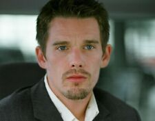 """Ethan Hawke Unsigned 10"""" x 8"""" photograph - P4799 - Before Sunset"""