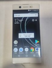 Sony Xperia XA1 Ultra 32GB(G3223)- White- GSM Unlocked- No Sim Card Tray