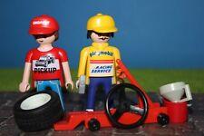 Playmobil Citywelt  Figuren Autowelt