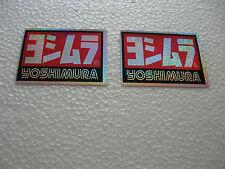 Sticker Aufkleber Yoshimura Motorradcross Racing Motorradsport Biker Race GT FX