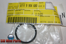 BMW  O-ring 37x3,00mm 07119904680