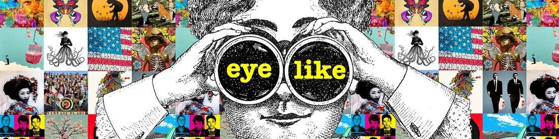 Eye Like Art