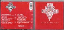 CD 12 TITRES TRI YANN CAFÉ DU BON COIN 1983