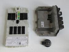 Genuine Used MINI ECU + Lockset for F56 Manual Cooper 2016 B38 - 8691827 #60