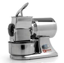 Elektrische Parmesan Käsereibe Parmesanhobelmaschine ca. 90kg/h Gastlando