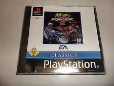PlayStation 1  PSX  PS1 Moto Racer 2 [EA Classics] (5)