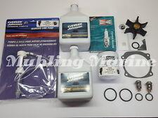 200 - 300hp Evinrude Etec E-Tec Big Block Service Kit, With Gear oil pump