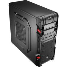 Aerocool caja Semitorre GT Advance Black Usb3.0