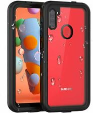 Waterproof Case For Samsung Galaxy A11 Us Ip68 Cover Shockproof Underwater 2M