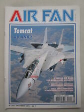 AIR FAN 205 MIRAGE 2000C MIG-29 FAP PORTUGUESA F-14 TOMCAT WHEELUS AIR BASE PC