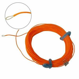 Aventik Fly Fishing Line Dynamic Tapered Floating Fly Line With Exposed Loop