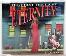 Single-CD ETERNITY - The First The Last