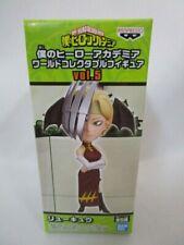My Hero Academia World Collectable Figure WCF vol.5 Hadou Nejire Banpresto F//S