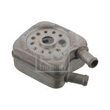 Oil Cooler (Fits: VW & Audi) | Febi Bilstein 14550 - Single