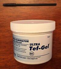 Tef-Gel The Corrosion Eliminator - 4 oz Tub