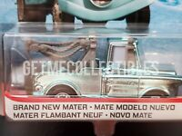 DISNEY PIXAR CARS SCAVENGER HUNT METALLIC BRAND NEW MATER 2020 SAVE 6% GMC