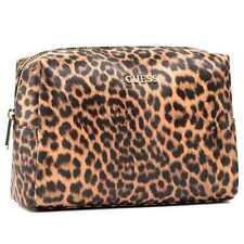 Beauty case GUESS LALIE Donna Multicolore - PWLALIP1115NAT