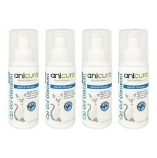 More details for anicura natural cat gel ointment for dry & itchy skin, hot spots, eczema & skin