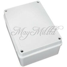 150 x 110 x 70mm waterproof junction connection Adaptable box IP56 plastic B150