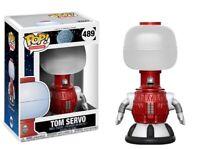 Funko 14231 Television MST3 Tom Servo Pop Vinyl Figure