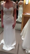 PRONOVIAS LAMAS STYLE 54/56 Wedding Dress