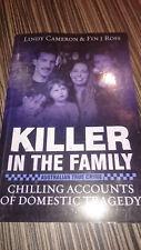 KILLER IN THE FAMILY AUSTRALIAN TRUE CRIME CHILLING ACCOUNTS OF DOMESTIC TRAGEDY