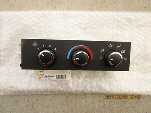 09 - 19 CHEVY EXPRESS 3500 2500 A/C HEATER CLIMATE TEMPERATURE CONTROL OEM NEW