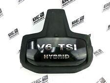 VW Touareg 7P Hybrid 3.0 TSI V6 cgfa COUVERTURE DE MOTEUR CAPOT 7p6103927