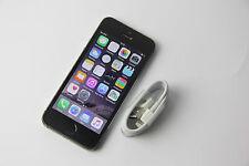 Apple iPhone 5s - 16GB Space Grey (Unlocked) GOOD CONDITION, GRADE B 854 855 857